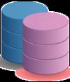 Partner disks small