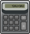 calculator tiny