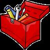 toolbox small