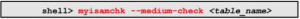 MYSQL_TABLE_MAIN13